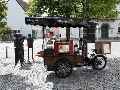 Coffee Bike Frankfurt / Main