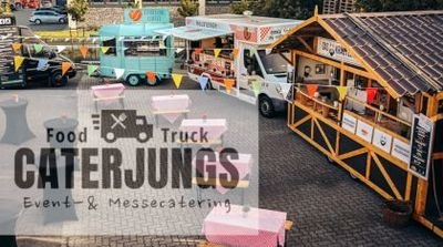 Caterjungs Food Truck & Event Catering