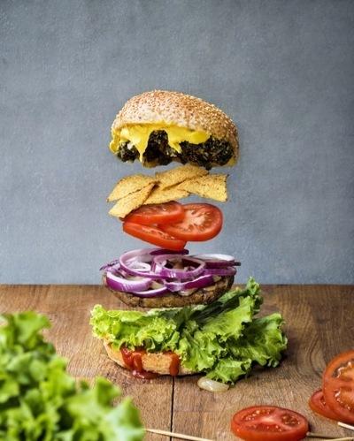 Réger Burger Foodtruck
