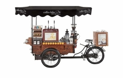Mic's Coffee-Bike