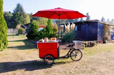 Wurstbruder Foodbike
