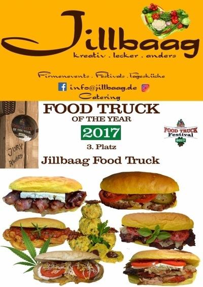 Jillbaag Food Truck