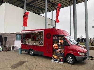 La Tapita - die mobile Tapas- & Burger-Bar