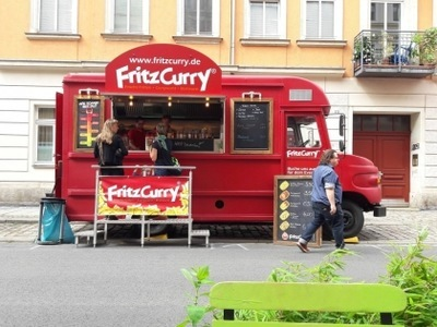FritzCurry Dresden