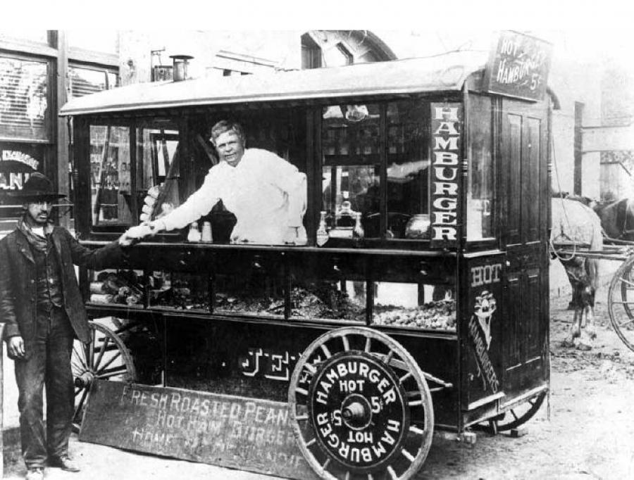 Einen eigenen Food Truck eröffnen