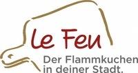 Le Feu - Der Flammkuchen in deiner Stadt