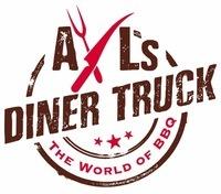 Axl´s Diner Truck