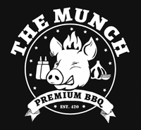 The Munch - Premium BBQ & American Cuisine