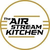 Airstream-Kitchen Silvernugget