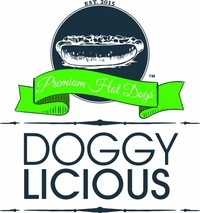 Doggylicious Premium Hot Dogs