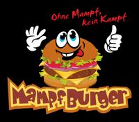 Mampf Burger